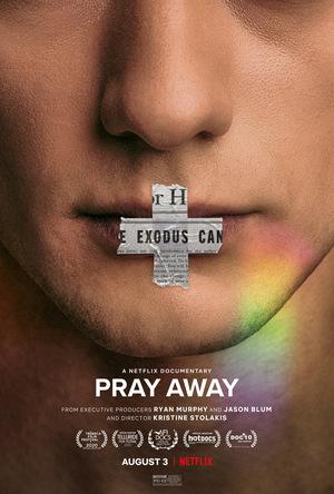 Pray Away: Лечение молитвой